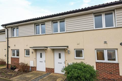 2 bedroom terraced house for sale - Treeway, Chatteris, Cambridgeshire