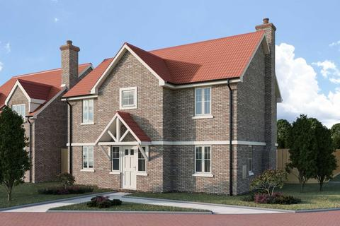 4 bedroom detached house for sale - Lemuel Burt Way, West Winch