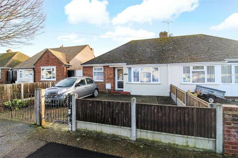 2 bedroom semi-detached bungalow for sale - Poplar Drive, Greenhill, Herne Bay, Kent