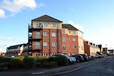 2 bedroom apartment for sale - Elm House, 14 Mulberry Avenue, Stanwell
