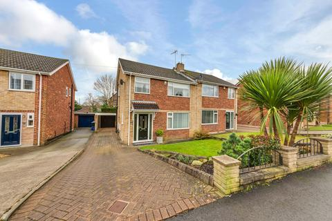 3 bedroom semi-detached house for sale - Hesley Grove, Chapeltown, Sheffield