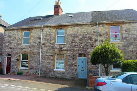 3 bedroom terraced house for sale - Old Station Road, Weymouth