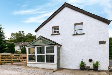 3 bedroom semi-detached house for sale - Pine Wood Cottage, Low Stott Park, Nr Newby Bridge, Cumbria, LA12 8AX