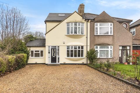 5 bedroom semi-detached house for sale - Sidcup Road, London, SE9