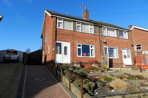 3 bedroom semi-detached house for sale - Platt Street, Pinxton, Nottingham