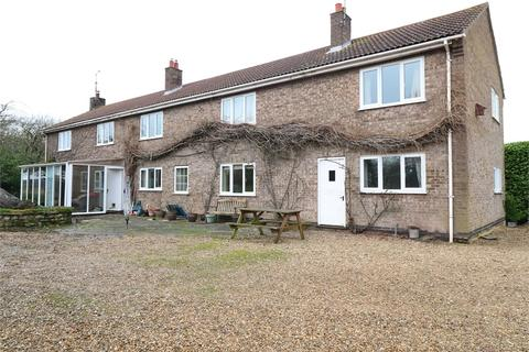 5 bedroom cottage for sale - Stainfield Road, Haconby, Nr Bourne, Lincs