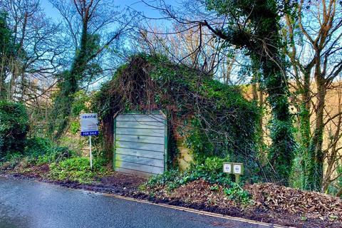 Garage for sale - Garage / Storage Facility, Lower Contour Road, Kingswear, Devon