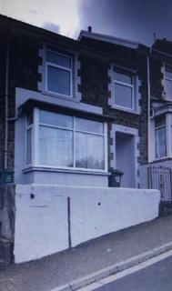 1 bedroom terraced house to rent - Stow Hill, Treforest