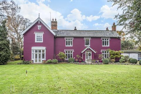 7 bedroom detached house for sale - North Wootton