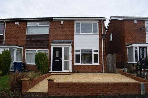 2 bedroom semi-detached house to rent - Lilac Close, Newcastle upon Tyne, Tyne and Wear