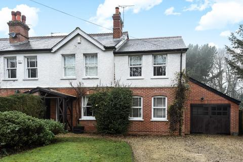 3 bedroom house to rent - Boars Hill, Oxfordshire, OX1