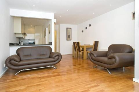 2 bedroom apartment to rent - Hutchings Wharf, Hutchings Street, Canary Wharf, London, E14