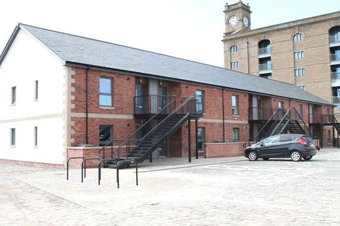 2 bedroom flat to rent - Quayside Mews, Dundee, DD1 3HZ