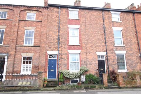 4 bedroom terraced house for sale - Victoria Street, Newark, Newark