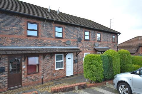 1 bedroom apartment to rent - Maryfield Walk, Penhull