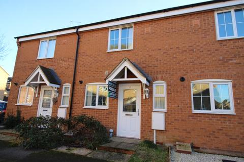 2 bedroom terraced house for sale - Grantham, Wingfield Court