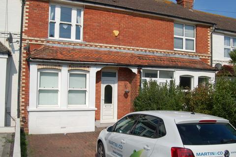 2 bedroom terraced house to rent - Cross Road, Southwick, Brighton