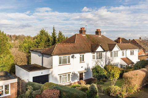 4 bedroom semi-detached house for sale - Woodside Road, Purley