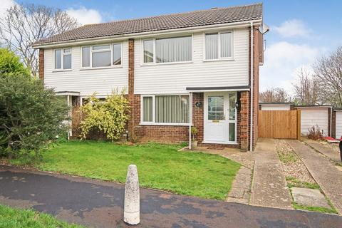 3 bedroom semi-detached house to rent - Brighton Hill