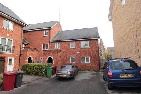 2 bedroom apartment to rent - Rimaud House, Illife Close, Reading