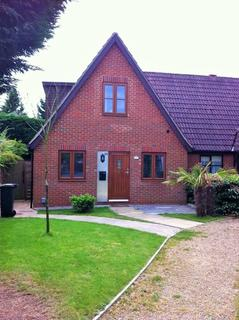 3 bedroom detached house to rent - Southern Hill, Reading