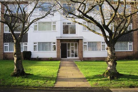 1 bedroom ground floor flat to rent - Solent Court, Garrard Gardens