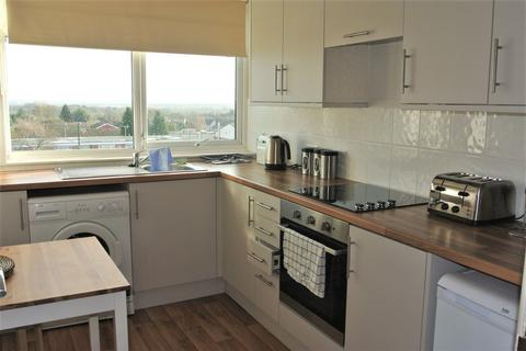 2 bedroom apartment to rent - The Lanes, Wylde Green