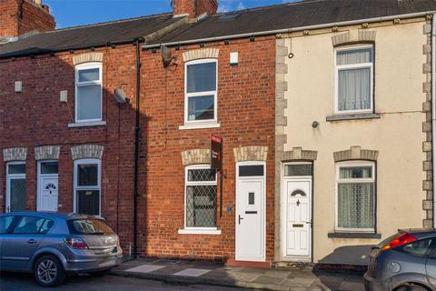 2 bedroom terraced house for sale - Linton Street, York, North Yorkshire, YO26
