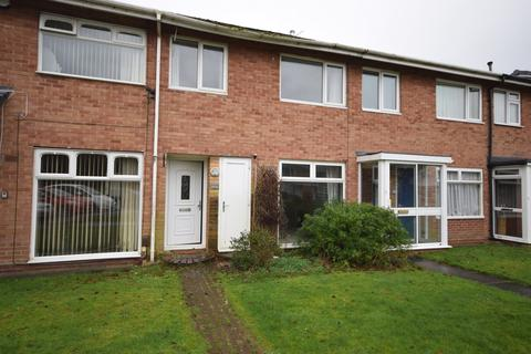 3 bedroom townhouse for sale - Nethercote Gardens, Shirley