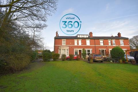 4 bedroom end of terrace house to rent - NO Application Fees - Ashdene, Healey