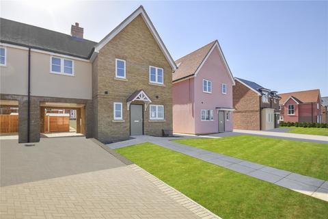 3 bedroom semi-detached house for sale - Lavenham, Suffolk