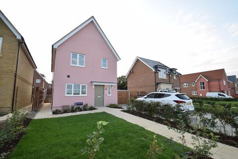 3 bedroom detached house - Bears Lane, Lavenham
