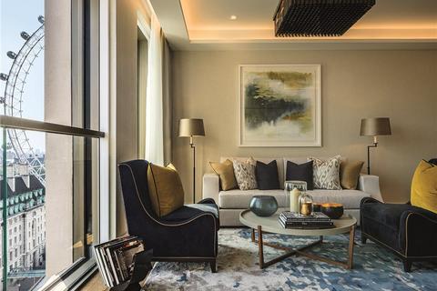 1 bedroom flat for sale - Southbank Place, Belvedere Road, London, SE1