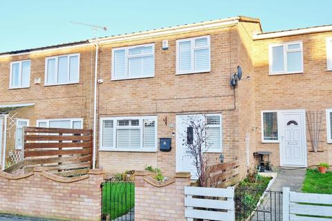 3 bedroom terraced house for sale - Molash Road, Orpington