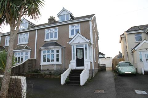 6 bedroom terraced house to rent - Dracaena Avenue, Falmouth