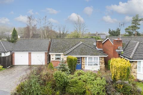 2 bedroom detached bungalow for sale - Tonbridge