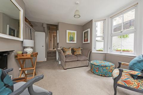 2 bedroom flat for sale - Vardens Road, London, SW11