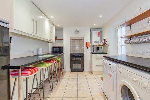 4 bedroom terraced house to rent - St Marys Road