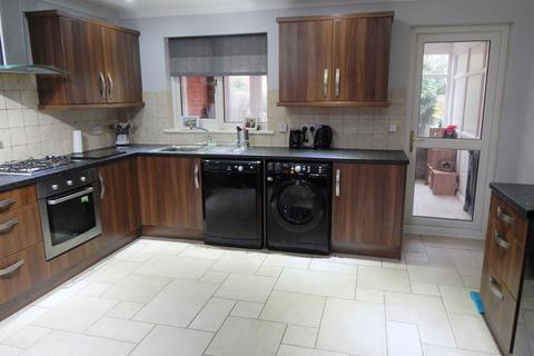 3 bedroom semi-detached house to rent - Abingdon