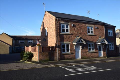 2 bedroom end of terrace house for sale - Harmire Close, Barnard Castle, Durham, DL12