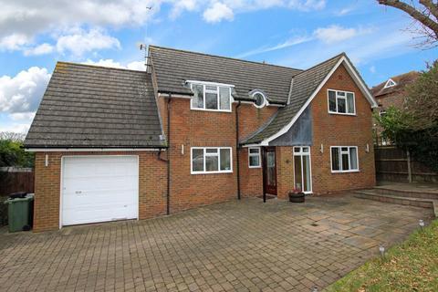 3 bedroom detached house for sale - Langley Close, Epsom
