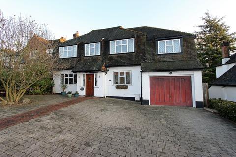 5 bedroom detached house for sale - Kenilworth Close, Banstead