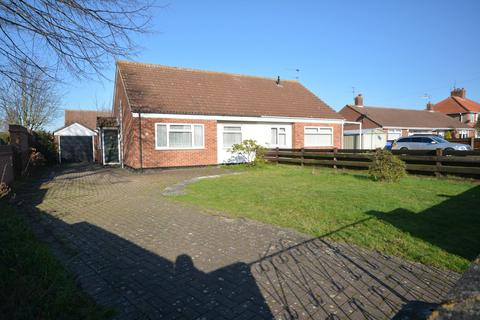 2 bedroom semi-detached bungalow for sale - Long Road, Carlton Coville