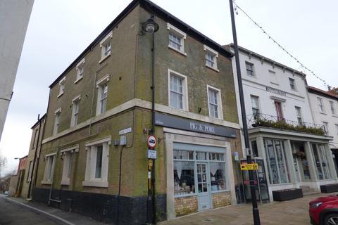 2 bedroom ground floor flat to rent - Bank Lane, Caistor