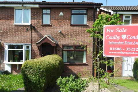 2 bedroom end of terrace house for sale - Malpas Road, Rudheath, Northwich