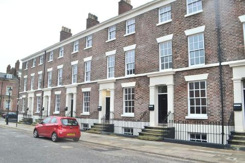 4 bedroom townhouse for sale - Percy Street, Liverpool