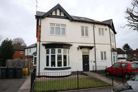 1 bedroom ground floor flat to rent - Taylor Road, Kings Heath