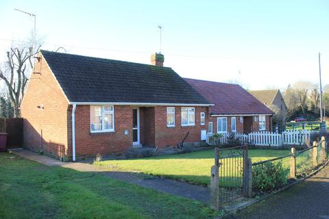 2 bedroom semi-detached bungalow for sale - 4, Larpit Green, Whitwell