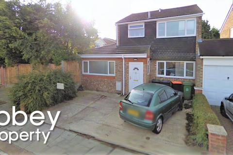 1 bedroom house share to rent - Linden Close - L&D Area - LU5 4PF
