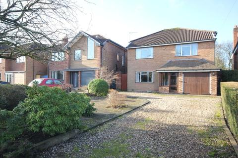 4 bedroom detached house for sale - Winterbourne Road, Solihull